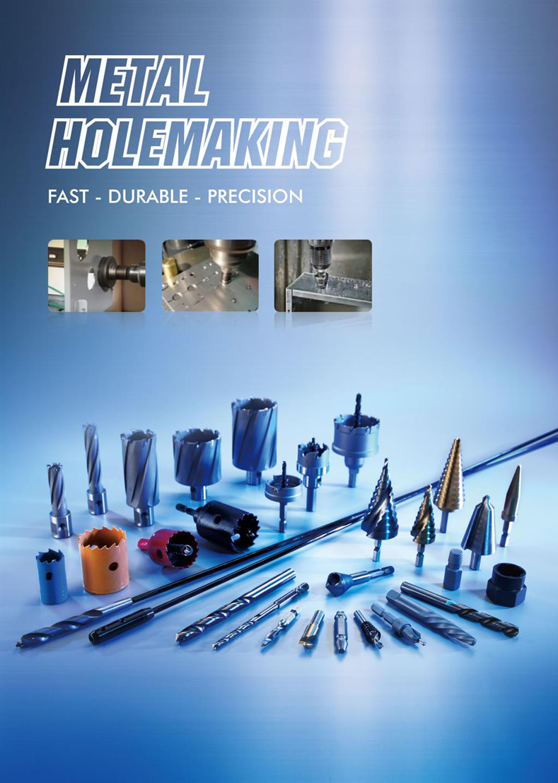 Metal Hole Making