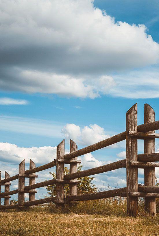 柵欄安裝、維護工程